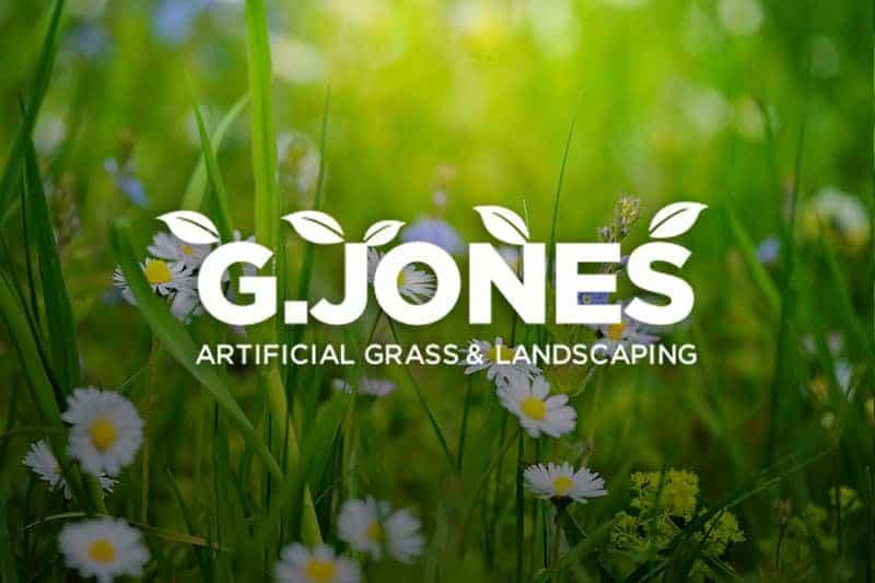 Contact G Jones Garden Services