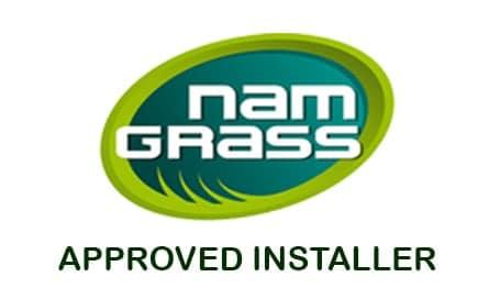 Namgrass Artificial Grass |Official Supplier & Installer